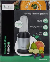 Foodmatic – PM1000G